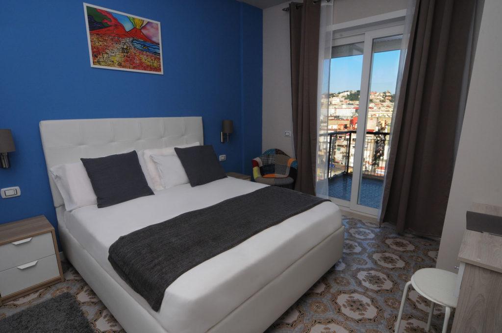 Bed and Breakfast nel centro storico di Napoli | Stanze, prenotazioni, b&b